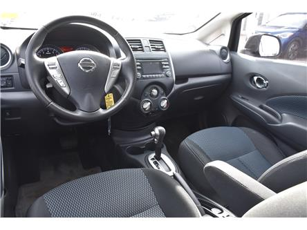 2014 Nissan Versa Note 1.6 SV (Stk: U418A) in Ajax - Image 2 of 27