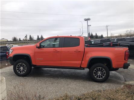 2019 Chevrolet Colorado ZR2 (Stk: K1115508) in Calgary - Image 2 of 20
