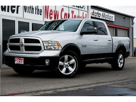 2014 RAM 1500 SLT (Stk: 191090) in Chatham - Image 1 of 24