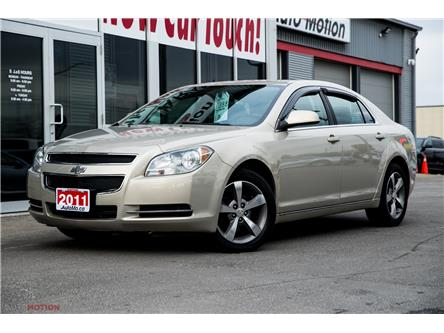 2011 Chevrolet Malibu LT (Stk: T91190) in Chatham - Image 1 of 25
