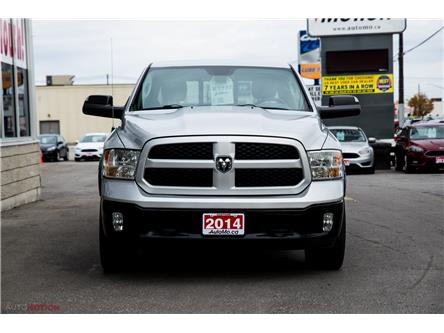 2014 RAM 1500 SLT (Stk: 191090) in Chatham - Image 2 of 24