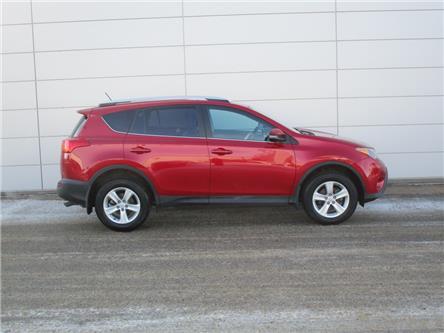 2013 Toyota RAV4 XLE (Stk: 1806431) in Regina - Image 2 of 26