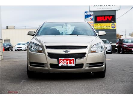 2011 Chevrolet Malibu LT (Stk: T91190) in Chatham - Image 2 of 25