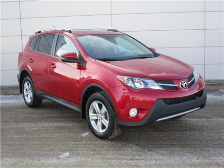 2013 Toyota RAV4 XLE (Stk: 1806431) in Regina - Image 1 of 26
