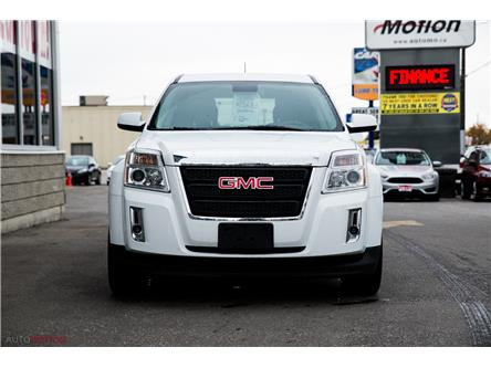2013 GMC Terrain SLE-1 (Stk: 191117) in Chatham - Image 2 of 25