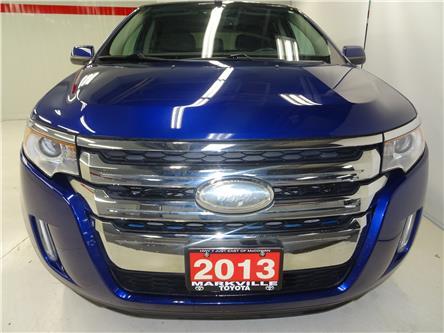 2013 Ford Edge SEL (Stk: 36792U) in Markham - Image 2 of 24
