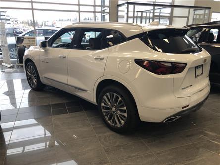 2019 Chevrolet Blazer Premier (Stk: KS689656) in Calgary - Image 2 of 14