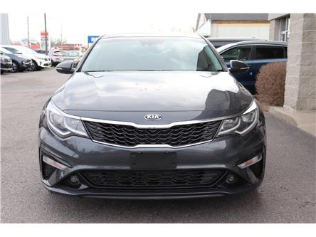 2020 Kia Optima EX (Stk: 96135) in Cobourg - Image 2 of 21