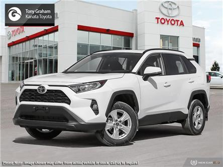 2020 Toyota RAV4 XLE (Stk: 90008) in Ottawa - Image 1 of 24