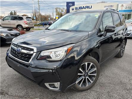 2017 Subaru Forester 2.0XT Limited (Stk: 20S49A) in Whitby - Image 1 of 22