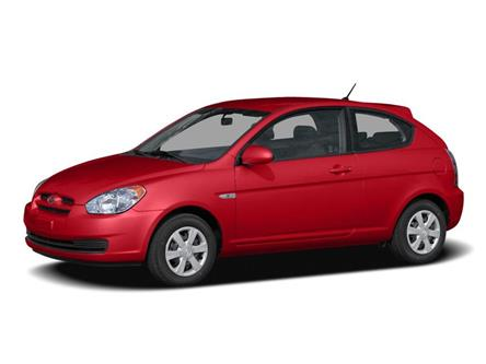2008 Hyundai Accent GL (Stk: 89-90813) in Burnaby - Image 1 of 2
