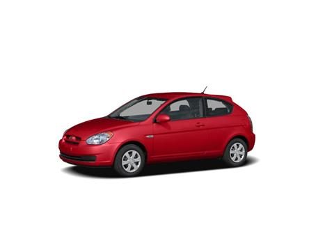 2008 Hyundai Accent GL (Stk: 89-90813) in Burnaby - Image 2 of 2