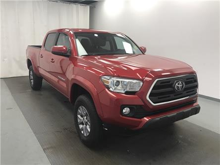 2019 Toyota Tacoma SR5 V6 (Stk: 212039) in Lethbridge - Image 1 of 29