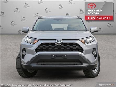 2020 Toyota RAV4 XLE (Stk: M000456) in Edmonton - Image 2 of 24