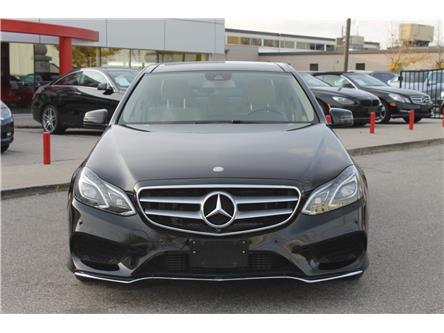 2016 Mercedes-Benz E-Class Base (Stk: 17062) in Toronto - Image 2 of 29