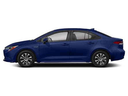 2020 Toyota Corolla Hybrid Base (Stk: 20184) in Bowmanville - Image 2 of 9