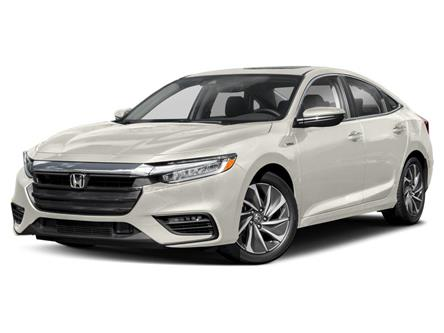 2020 Honda Insight Touring (Stk: K0085) in London - Image 1 of 9