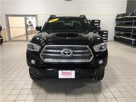 2017 Toyota Tacoma SR5 (Stk: H1681) in Steinbach - Image 2 of 14