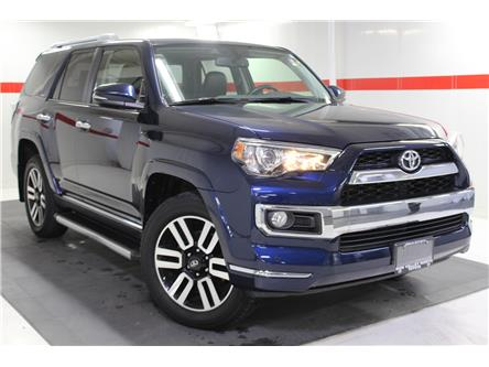 2016 Toyota 4Runner SR5 (Stk: 299616S) in Markham - Image 1 of 26