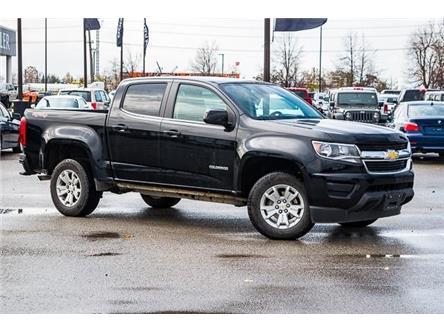 2019 Chevrolet Colorado LT (Stk: 27036UR) in Barrie - Image 1 of 27