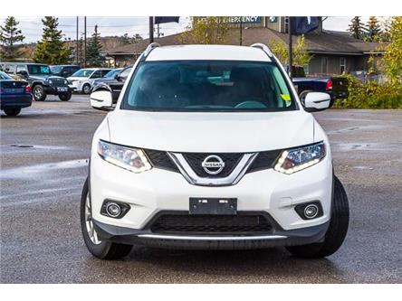 2016 Nissan Rogue SL Premium (Stk: 27065UX) in Barrie - Image 2 of 29