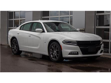 2018 Dodge Charger GT (Stk: 10602U) in Innisfil - Image 1 of 21