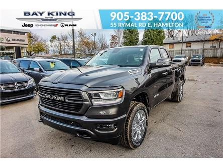 2020 RAM 1500 Big Horn (Stk: 207022) in Hamilton - Image 1 of 28