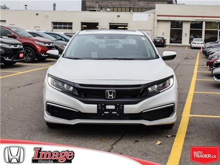 2020 Honda Civic EX (Stk: 10C1052) in Hamilton - Image 2 of 21