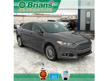2014 Ford Fusion SE (Stk: 12995A) in Saskatoon - Image 1 of 21