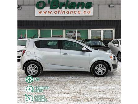 2013 Chevrolet Sonic LT Auto (Stk: 12998A) in Saskatoon - Image 2 of 21
