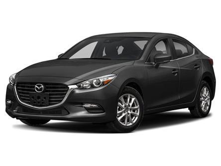 2018 Mazda Mazda3 GS (Stk: S40) in Fredericton - Image 1 of 9