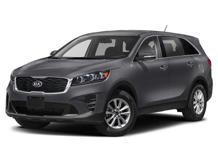 2020 Kia Sorento 2.4L LX (Stk: 8302) in North York - Image 1 of 9
