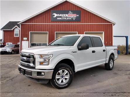 2016 Ford F-150 XLT (Stk: 9) in Dunnville - Image 1 of 29