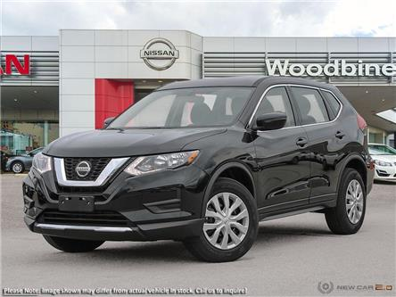 2020 Nissan Rogue S (Stk: RO20-092) in Etobicoke - Image 1 of 23