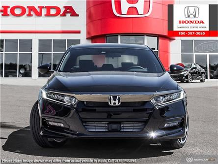 2020 Honda Accord Sport 1.5T (Stk: 20406) in Cambridge - Image 2 of 24