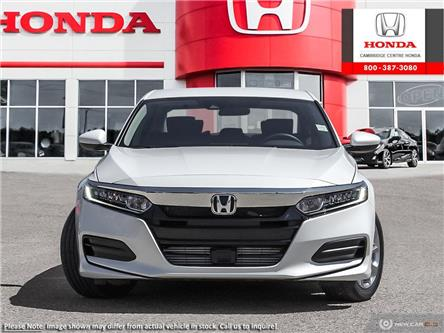 2020 Honda Accord LX 1.5T (Stk: 20380) in Cambridge - Image 2 of 24