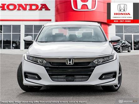 2020 Honda Accord Sport 1.5T (Stk: 20415) in Cambridge - Image 2 of 23