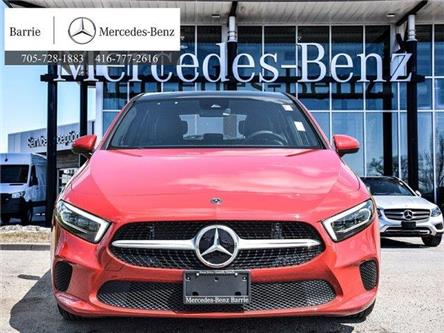 2019 Mercedes-Benz A-Class Base (Stk: 19MB236) in Innisfil - Image 2 of 28