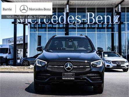 2020 Mercedes-Benz GLC 300 Base (Stk: 20MB024) in Innisfil - Image 2 of 25