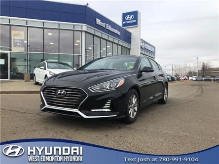2019 Hyundai Sonata SE (Stk: E4745) in Edmonton - Image 1 of 24