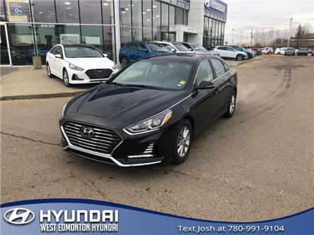 2019 Hyundai Sonata SE (Stk: E4745) in Edmonton - Image 2 of 24