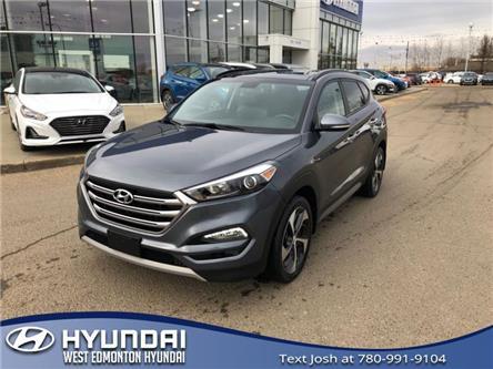 2017 Hyundai Tucson SE (Stk: E4746) in Edmonton - Image 2 of 27
