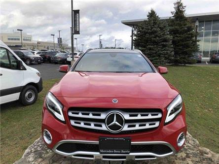 2020 Mercedes-Benz GLA 250 Base (Stk: 20MB086) in Innisfil - Image 2 of 23