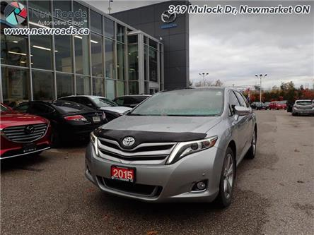 2015 Toyota Venza V6 AWD (Stk: 41135A) in Newmarket - Image 1 of 30
