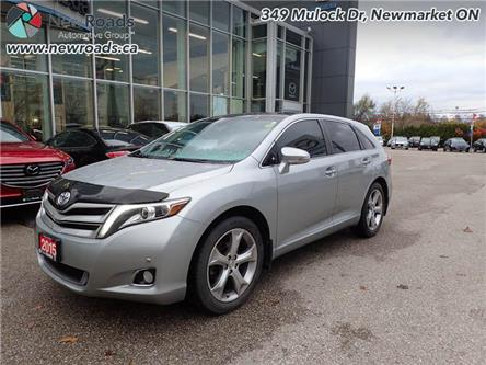 2015 Toyota Venza V6 AWD (Stk: 41135A) in Newmarket - Image 2 of 30