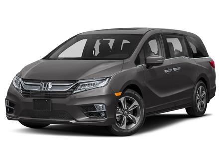 2020 Honda Odyssey Touring (Stk: 0501761) in Brampton - Image 1 of 9