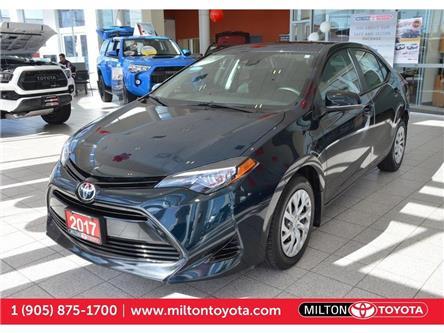 2017 Toyota Corolla  (Stk: 948668B) in Milton - Image 1 of 37