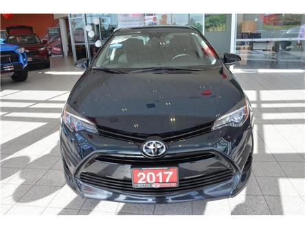 2017 Toyota Corolla  (Stk: 948668B) in Milton - Image 2 of 37
