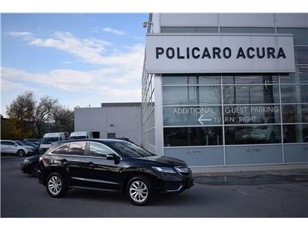 2017 Acura RDX Tech (Stk: 806092P) in Brampton - Image 1 of 12