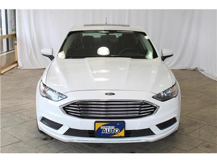 2017 Ford Fusion SE (Stk: 210301) in Milton - Image 2 of 47